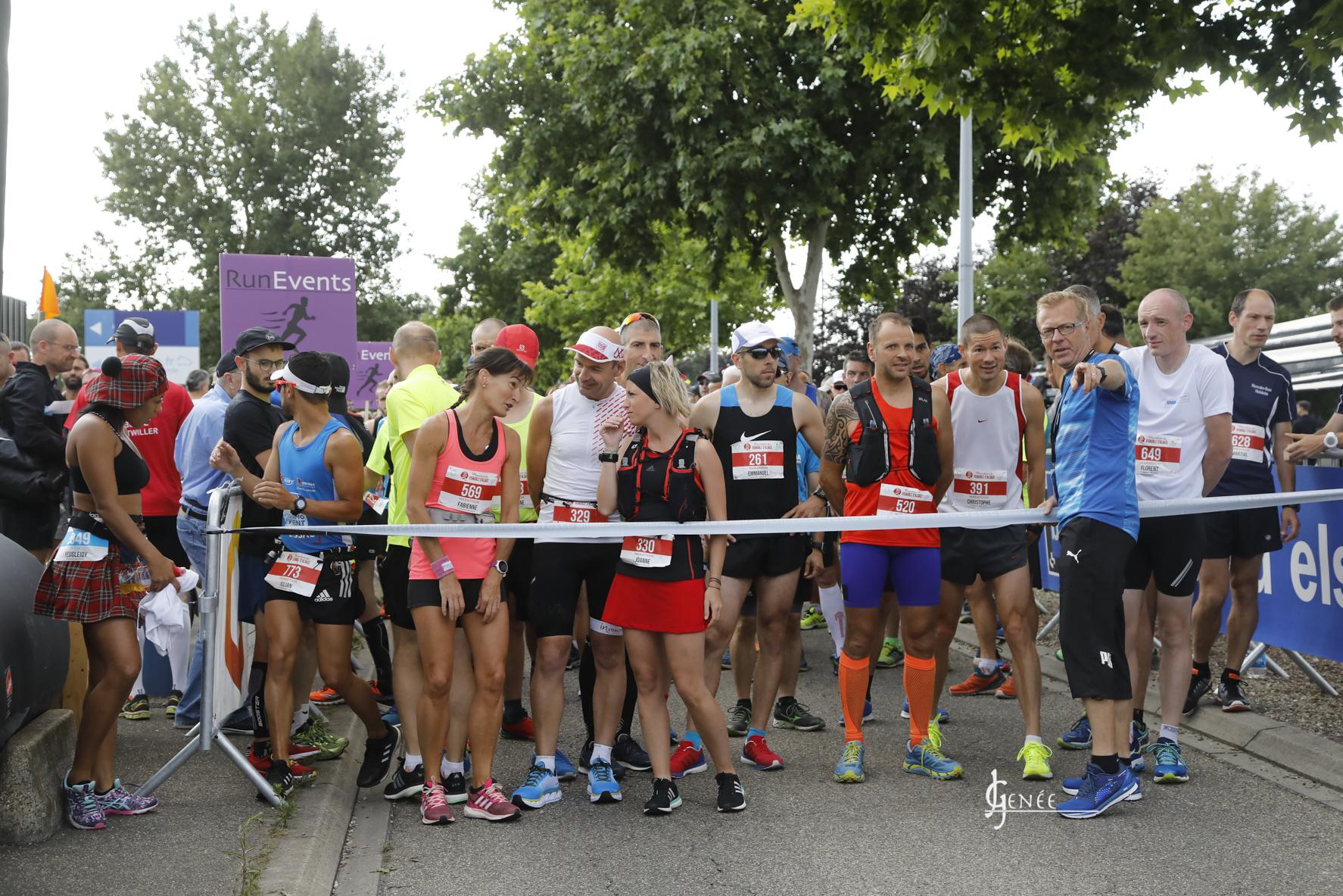 Marathon d'Alsace