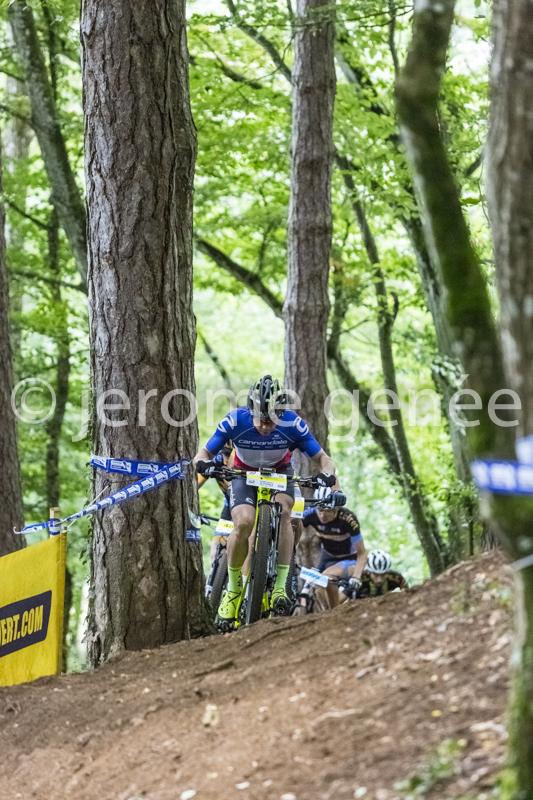 Championnat de France VTT 2018