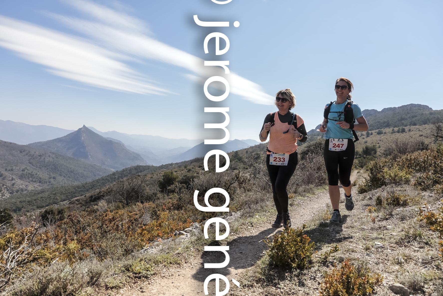 Trail Drome