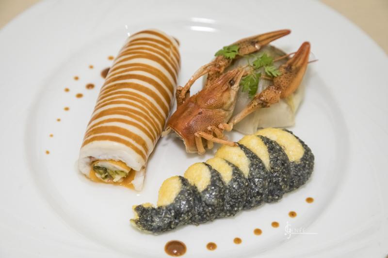 Concours de cuisine André Jeunet