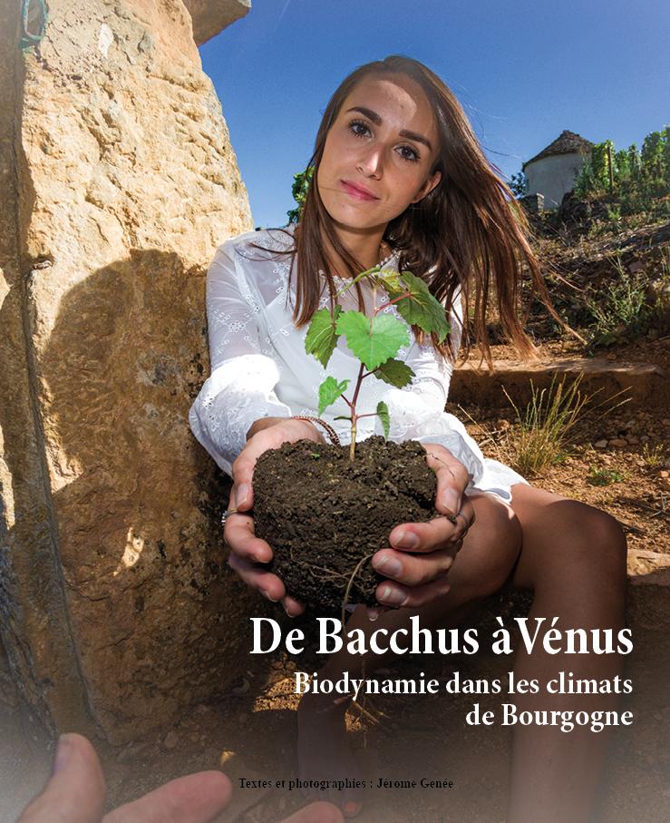 De Bacchus à Vénus