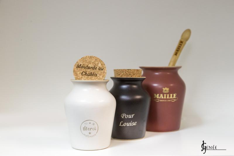 Boutique Maille à Dijon